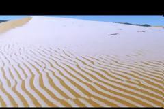 Άσπρισε η Σαχάρα - Μαγικές εικόνες (Video)