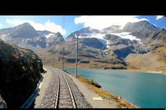 Εικονικά ταξίδια με τρένο στα πιο απίθανα μέρη του κόσμου! Βίντεο!