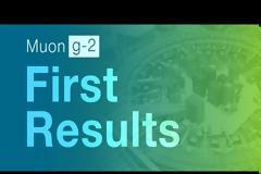 Το πείραμα Muon g-2 βρίσκει ισχυρές ενδείξεις για νέα φυσική