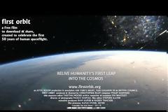 First Orbit - the movie  για τον Yuri Gagarin