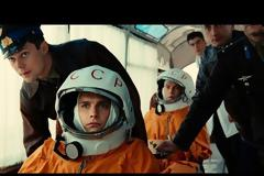 Gagarin First in Space movie