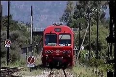 Τρένα μιας άλλης εποχής σε Θεσσαλία και Πελοπόννησο. Δείτε το βίντεο.