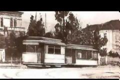 Η ιστορία των Ελληνικών Τραμ σε ένα νοσταλγικό βίντεο.
