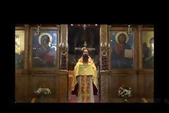 π. Βαρνάβας Γιάγκου - Το σκάνδαλο της πίστης
