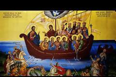 Ι. Ν. Παναγίας Αγίας Νάπας: Χαιρετισμοί και Εγκώμια Αγίου Μεγαλομάρτυρος Εφραίμ (ζωντανή μετάδοση)