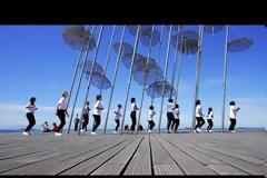Jerusalema: Ο viral χορός φαρμακοποιών στη Θεσσαλονίκη (video)