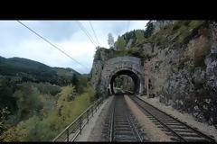 Οι δέκα πιο ειδυλλιακές σιδηροδρομικές διαδρομές της Ευρώπης.