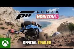 Το Forza Horizon 5 τα...σπάει με τα γραφικά του