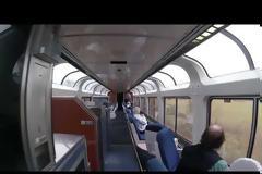 Τα  μεγαλύτερα σιδηροδρομικά ταξίδια στον κόσμο.