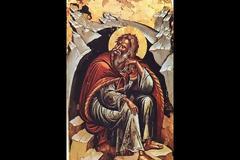 Ιερά Αγρυπνία επί τη εορτή του Αγίου και ενδόξου Προφήτου Ηλιού του Θεσβίτου