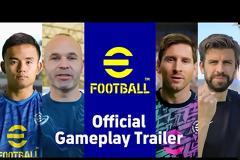 eFootball: Δωρεάν στις 30 Σεπτεμβρίου το νέο Pro Evolution Soccer