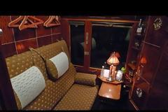 10 πράγματα για το Orient Express πριν επισκεφτείς το βαγόνι στη ΔΕΘ.