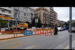 Μετρό Θεσσαλονίκης: Πώς θα είναι η αναπλασμένη Αγίας Σοφίας τέλος του 2021 (ΦΩΤΟ+Video)