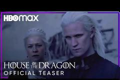 House of the Dragon: Κυκλοφόρησε το πρώτο τρέιλερ και είναι καθηλωτικό (Video)