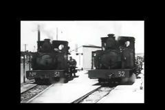 Οκτώβριος 1905... Η Κύπρος αποκτά τον δικό της Κυβερνητικό Σιδηρόδρομο.