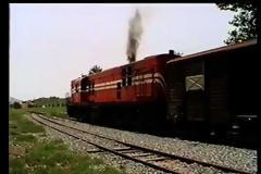 Σιδηροδρομικές διαδρομές στην ορεινή γραμμή της Πελοποννήσου. Δείτε το εξαιρετικό βίντεο.