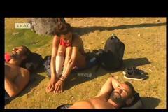 "Survivor: Πέφτουν οι μάσκες! «Καρφιά» Ειρήνης Παπαδοπούλου για Λάουρα Νάργες… "" Δεν μπορώ να ξέρω αν κι εμένα θα με…"""