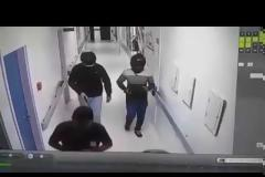 Μαφιόζικη δολοφονία Βραζιλιάνου ακτιβιστή μέσα στο νοσοκομείο που νοσηλευόταν [video]