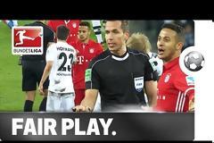 Τρομερό fair play στη Γερμανία!
