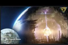 KIC 8462852 ή «άστρο της Τάμπι»: Ο αινιγματικός αστερισμός που αυξομειώνει τη φωτεινότητά του (vid)