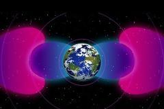 NASA: Υπάρχει μια «ασπίδα» γύρω από τη Γη- και τη δημιούργησαν οι άνθρωποι