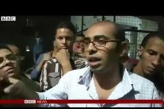 ΕΚΤΑΚΤΟ: Μακελειό στην Αίγυπτο:Επίθεση σε Χριστιανούς Κόπτες -26 νεκροί