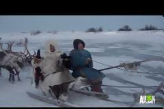 Στην κατάψυξη: Ετσι ζουν στη Σιβηρία, στους -45 για να επιβιώσουν - Πίνουν αίμα… [video]