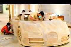 Πώς θα σας φαινόταν να αποκτούσατε μια Veyron με κόστος μόλις στα 3.300 δολάρια; [video]