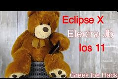 Electra Jailreak!Πώς να εγκαταστήσετε το Eclipse X tweak(dark mode) στο ios 11-11.1.2 (περιέχει βίντεο)