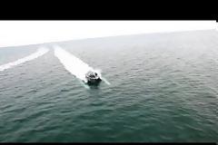 Το «αόρατο πλοίο-φάντασμα» [video]