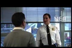 Όποια πέτρα και να σηκώσεις… Έλληνα θα βρεις – Χανιώτισσα διοικητής αστυνομικού τμήματος στη Νέα Υόρκη (βίντεο)