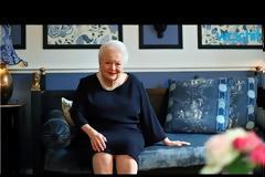 Δείτε πως είναι σήμερα στα 101 της, η Ολίβια Ντε Χάβιλαντ που έπαιξε στο θρυλικό «Όσα Παίρνει ο Άνεμος»