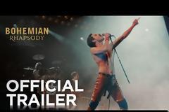He will rock you! O Ράμι Μαλέκ είναι ο Φρέντι Μέρκιουρι στο τρέιλερ του «Bohemian Rhapsody»