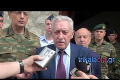 Κουβέλης από ΣΜΥ: Ο Έλληνας Υπαξιωματικός αποτελεί τη σπονδυλική στήλη του στρατεύματος (ΦΩΤΟ-ΒΙΝΤΕΟ)