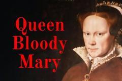 Εσείς το ξέρετε; Από πού πήρε το όνομά του το κοκτέιλ Bloody Mary...